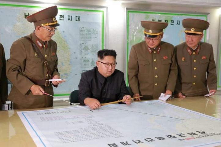 Kim Jong-un va observer l'attitude des USA avant d'agir