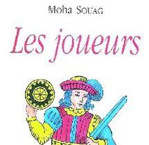 Notules sur l'écriture de Moha Souag : Le réalisme existentiel