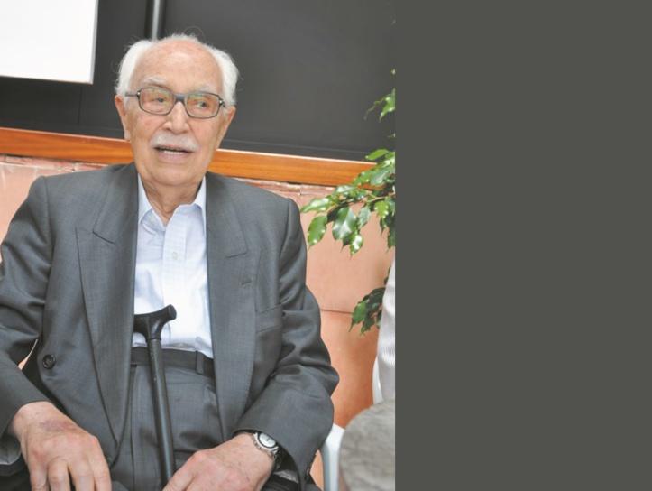 Décès d'Abdelkrim Ghallab : Condoléances du Bureau politique