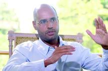 Le fils du Guide pressenti pour occuper le deuxième poste le plus important de Libye : Seif el-Islam Kadhafi dans les pas de son père
