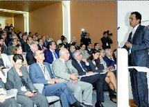 Les « Journées de l'industrie » démarrent à Casablanca  : M. Chami met le paquet pour une nouvelle dynamique