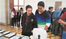 Exposition au Guatemala d'œuvres de calligraphie arabe d'Abdelhamid Az-zubair