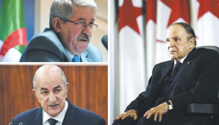 Alger ne sait plus sur quel Premier ministre s'appuyer