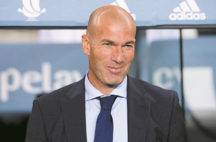 Zidane : C'est fabuleux