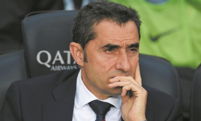 Valverde : Nous n'avons pas de problème à reconnaître les mérites de l'adversaire