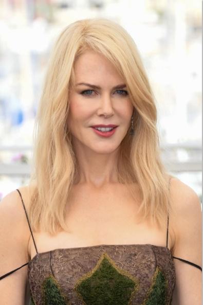 Les phobies des Stars : Nicole Kidman