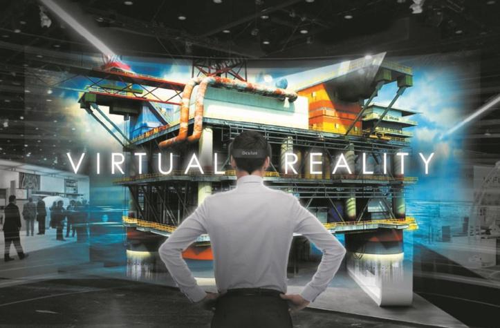 La réalité virtuelle, un secteur fort prometteur