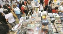Participation du Maroc à la 13ème  édition de la Foire du livre de Panama