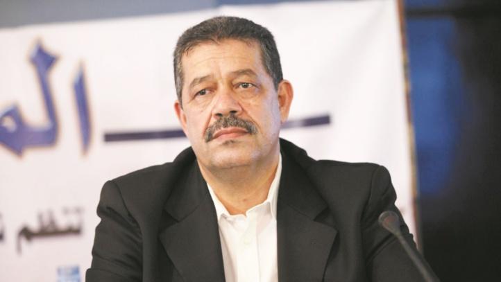 Hamid Chabat de plus en plus isolé