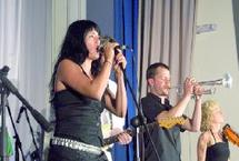 Le Festival « 3,5,1 Rock Salé » enregistre un franc succès : Los Bomberos et Sahara Génération mettent le feu à Salé
