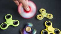 "Insolite : ​""Hand spinner"""