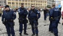 La Finlande subit son premier attentat terroriste