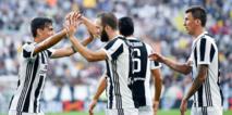 Débuts réussis pour Juventus et Naples, la VAR fait son apparition