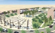 Inauguration de chantiers de développement à Guelmim