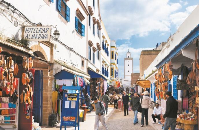 Essaouira à l'heure du premier Festival Touratte des arts populaires et musiques du monde