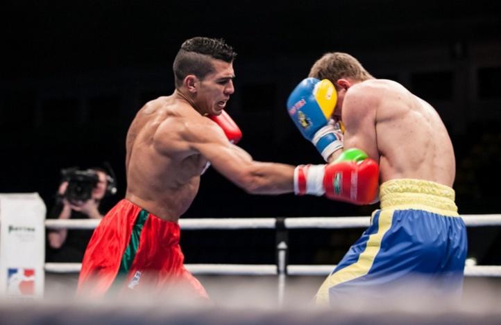 La boxe marocaine entre incertitude et espoir