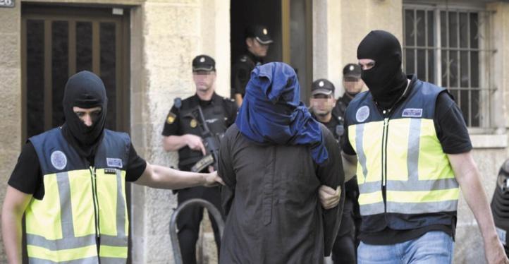 Les jihadistes marocains font trembler l'Europe