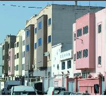 Pour pallier le manque de structures d'accueil : Un complexe socioéducatif au quartier de  Lissasfa