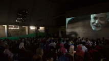 Réouverture d'un cinéma à Gaza, une première en 30 ans