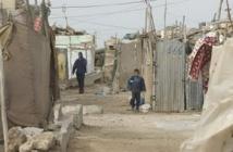 De jeunes évadés des camps de Lahmada demandent l'asile en Espagne