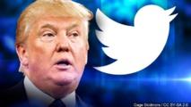 Une ancienne membre de la CIA veut  racheter Twitter pour en exclure Trump