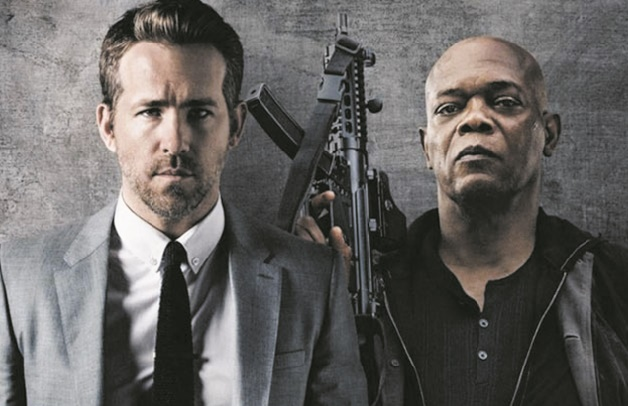 Hitman & Bodyguard résiste en tête — Box-office US