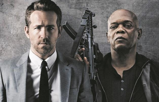 """Hitman & Bodyguard"" cartonnent au box-office"