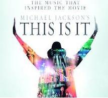 Les dernières images du roi de la pop, Michael Jackson, en salle : «This is it» en avant-première à Casablanca