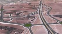 Un tronçon de la nouvelle rocade urbaine entre Rabat et Salé prochainement en service