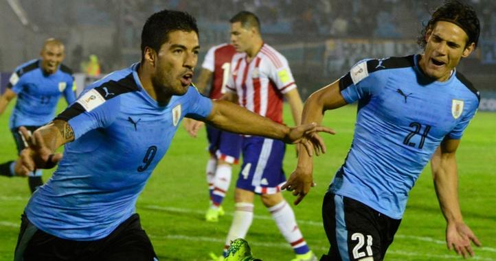 Messi ne doit pas se rater face à Suarez et Cavani