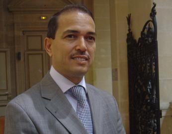 """El Hassan Bouod président de la Chambre de commerce marocaine en France : """"Notre souhait est d'être une force de propositions de projets"""""""