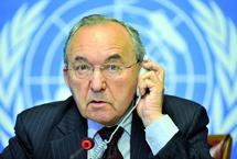 Crimes de guerre israéliens à Gaza : L'Autorité palestinienne veut saisir le Conseil de sécurité