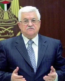 Le président palestinien ne briguera pas un nouveau mandat Mahmoud Abbas jette l'éponge