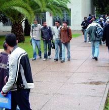 Le  SNESup dans l'expectative : Le ministre promet de s'en tenir à l'accord passé avec le syndicat