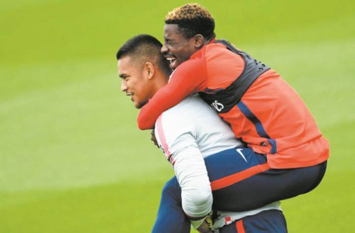 Aurier à Tottenham, l'enfant terrible du PSG prend la tangente