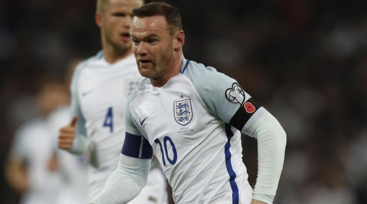 Rooney ne reviendra pas sur sa décision d'arrêter