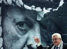 Avec Abbas, pour la Palestine