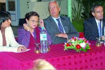 Un ouvrage de portée historique sur les parcours de la communauté italienne au Maroc : Roberta Yasmin présente ses «Eclats de mémoire»