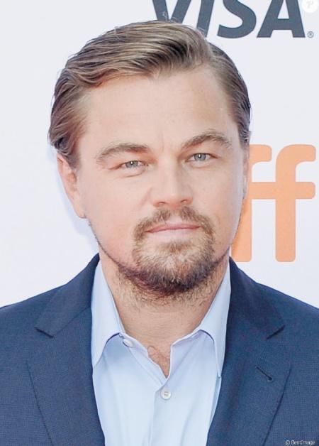 Ces Stars qui ont sombré dans la dépression : Leonardo Dicaprio