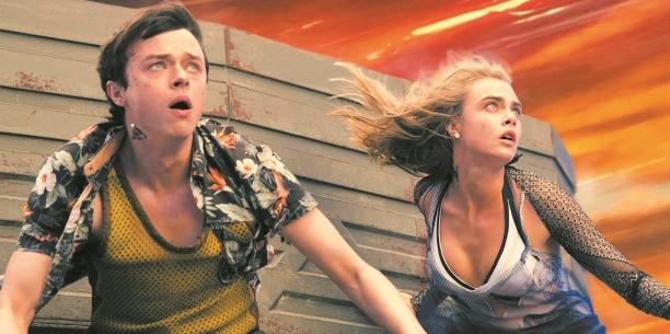 Les films français repartent à la hausse à l'étranger