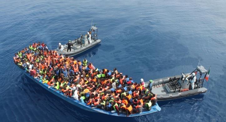 Disparition de sept migrantes irrégulières au large des côtes marocaines