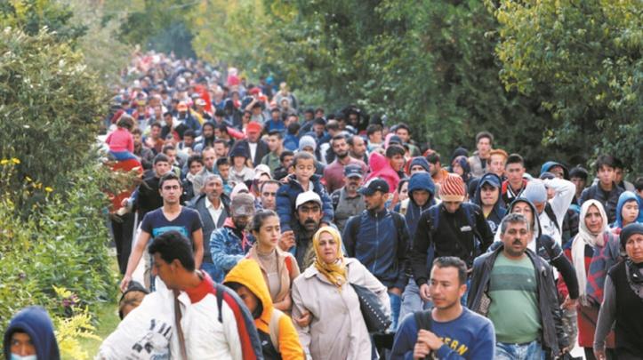 La Hongrie et la Slovaquie déboutées sur les quotas d'accueil de réfugiés