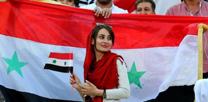 Appels pour que les Iraniennes puissent assister aux matches de foot