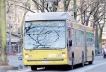 Insolite : Une dame accouche dans un bus à Liège