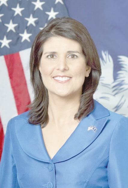 Nikki Haley, la voix de la diplomatie américaine