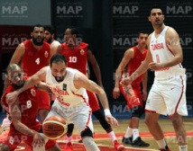 Afrobasket 2017 :  Le Maroc et la Tunisie en quart de finale