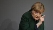 Merkel met en garde les pays à la traîne en matière d'asile