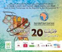Une foire régionale à Agadir pour valoriser les produits du terroir et de l'artisanat