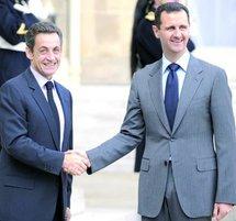 Proche-Orient : Sarkozy propose une conférence internationale de paix à Paris