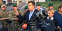 Kiev dénonce une attaque contre l'Etat